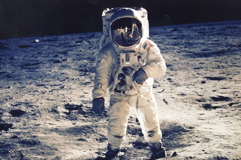 Neil Armstrong's personal collection of moon landing artefacts up for sale