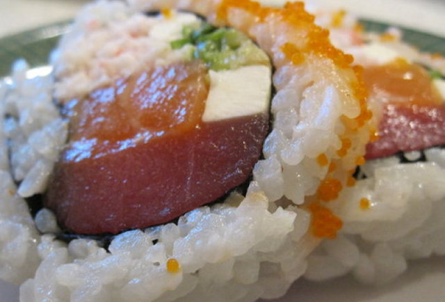 Mio Sushi Green Lake