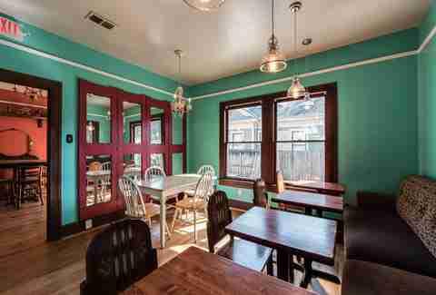 campesino coffee house