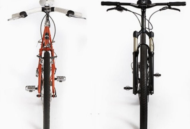 Handsome Cycles' New Rides