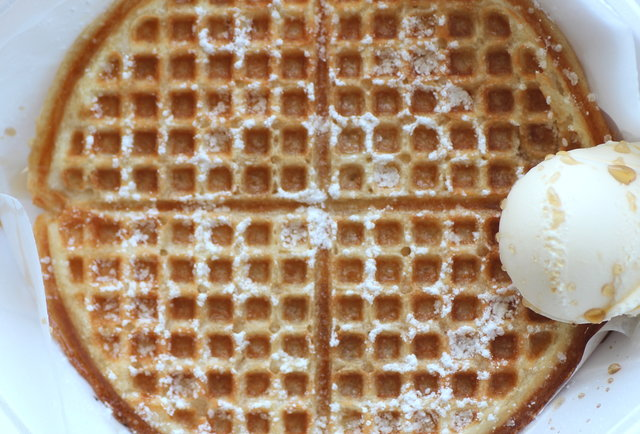 The Nation's 9 Most Mouth-Watering Waffles