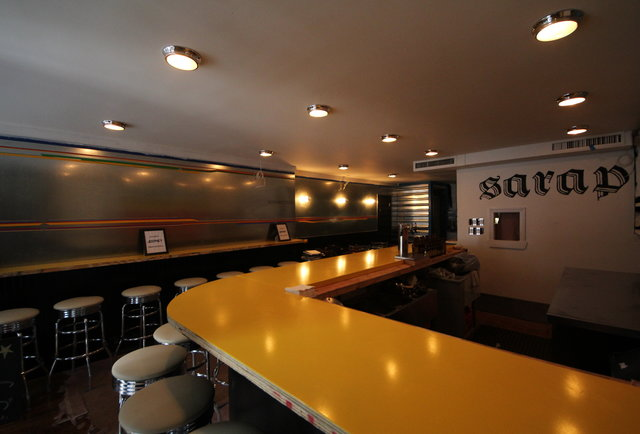 The East Village gets the city's first gastro-party bus