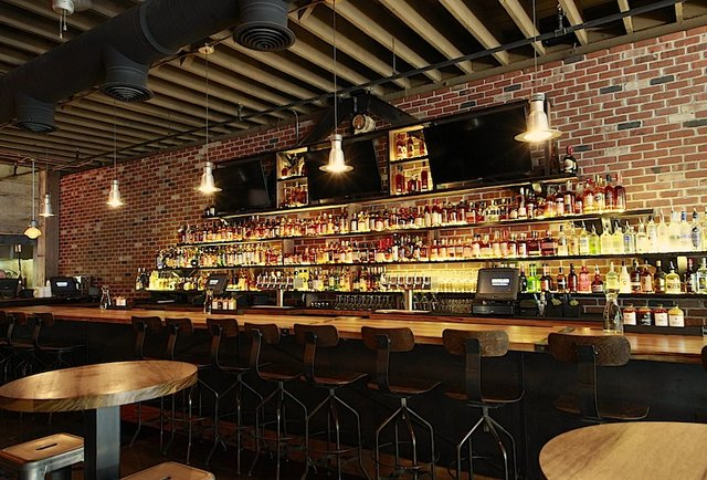 Southland Whiskey Kitchen