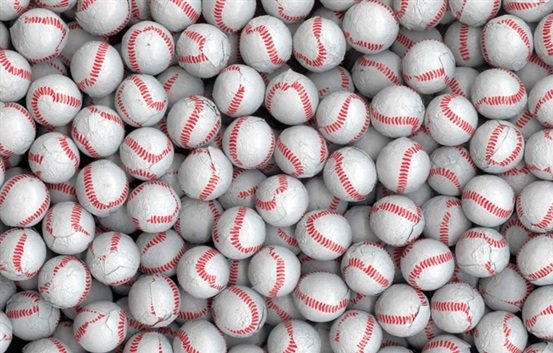 2: Chocolate Baseballs