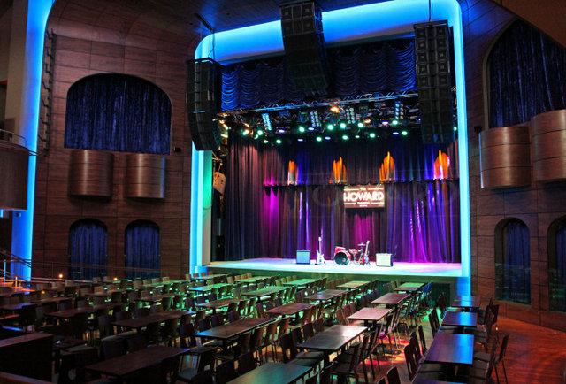 The Howard Theatre Entertainment Thrillist Washington Dc