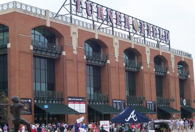 Braves Opening Day Bus Trip