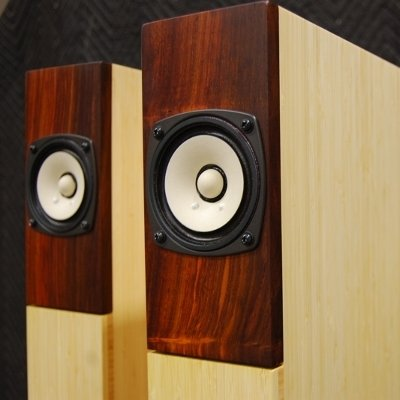 Some really good sounding wood