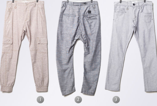 Publish Brand Pants