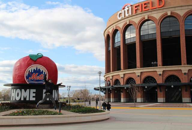 The Destination - Citi Field
