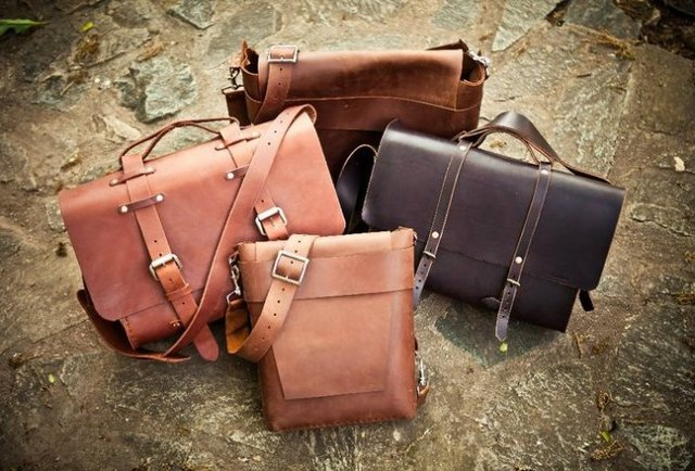 Colsen Keane Leather Goods