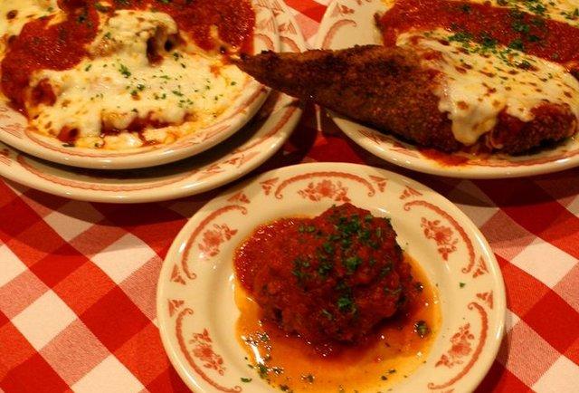 Kenny Italian Kitchen Bringing Beantown Little Italy Big