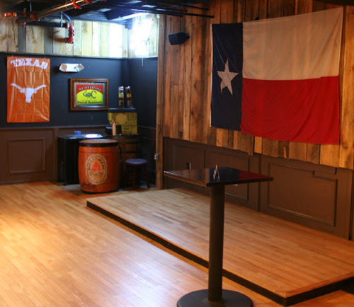Texas Saloon