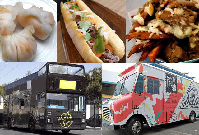 Thrillist's Best of the Best Food Truck Rally
