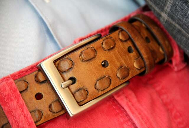 Belt by Leyva