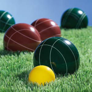 Boston Bocce League