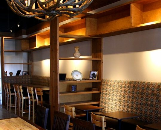 Ziziki 39 s taverna thrillist dallas - Mobile bar taverna ...