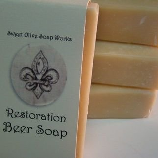 Sweet Olive Alcohol Soaps