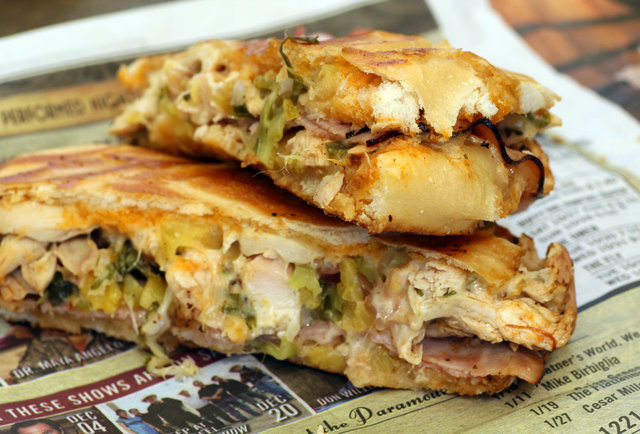 The Top 50 Sandwiches of All Time
