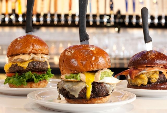Slater's 50/50 - Eat - Thrillist Los Angeles