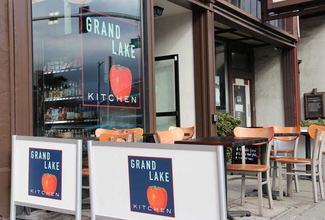 Grand Lake Kitchen