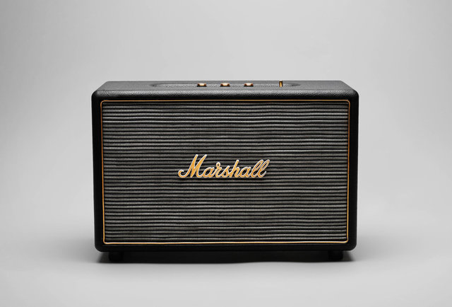Marshall 50th Anniversary Hanwell Speaker