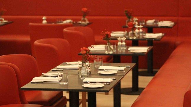 Grill Room  Regent Street London W B Dy