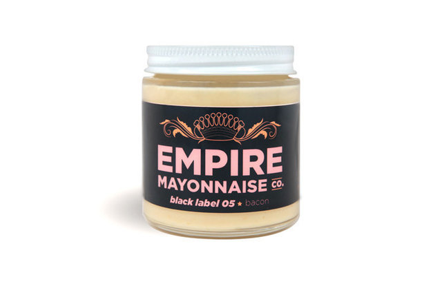 Empire Bacon Mayonnaise