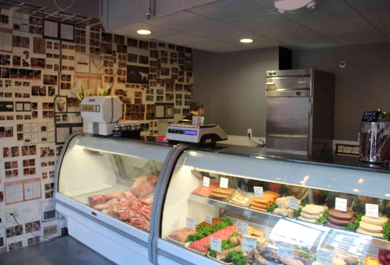 4505 Butcher Shop-Meat Counter-San Francisco