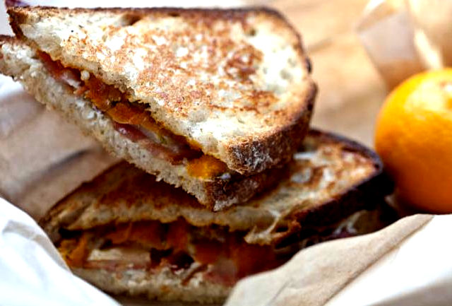 American Grilled Cheese Kitchen Mission