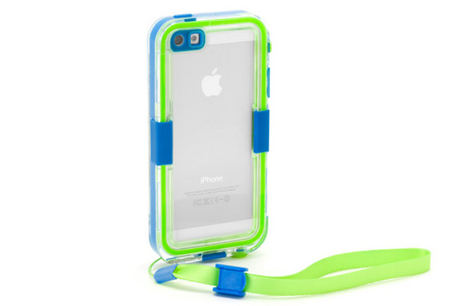 Survivor & Catalyst Waterproof Case