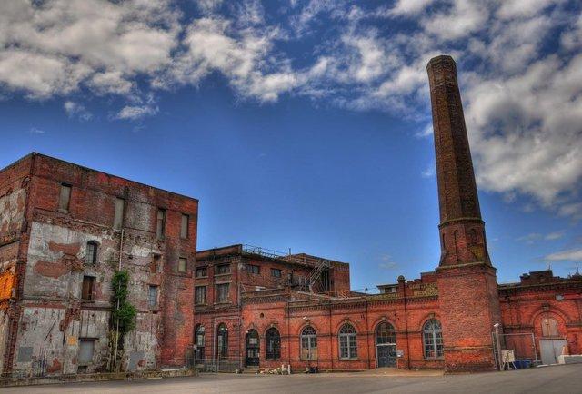 machine house brewery