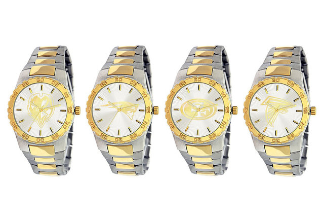 Executive Series NFL Team Watches