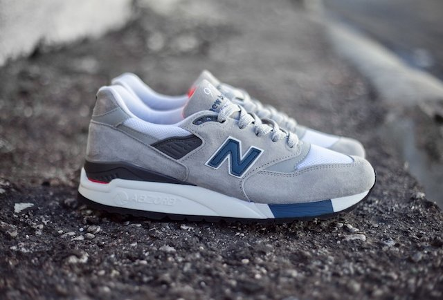 New Balance Day Tripper 998RR