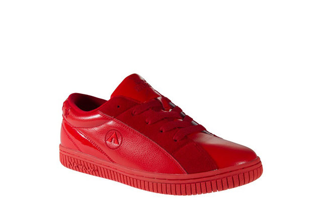 Already Famous Airwalk One Lava Red
