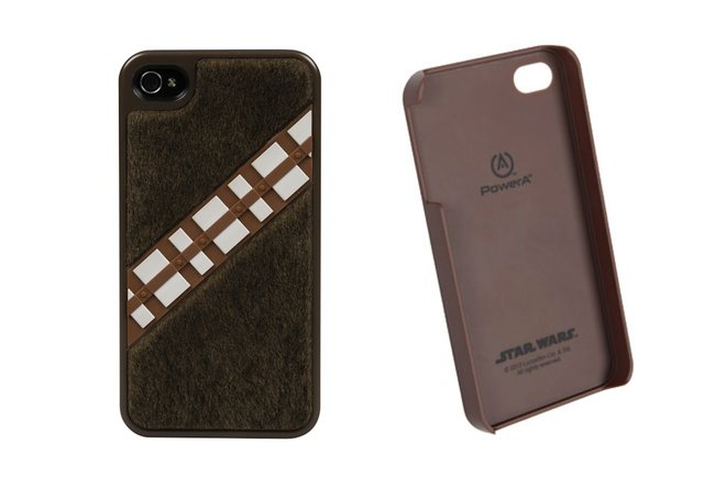 Star Wars Chewbacca Case
