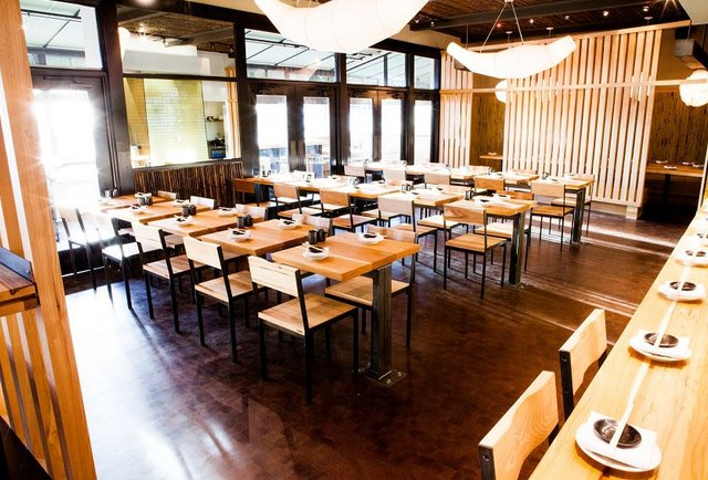 Ocean-facing Japanese eats in Santa Monica
