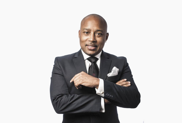 Daymond John's Perfect Pitch