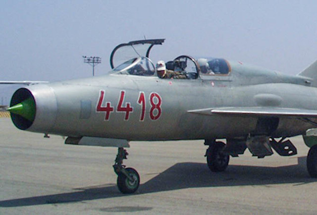 Buy this super-fast Russian MiG