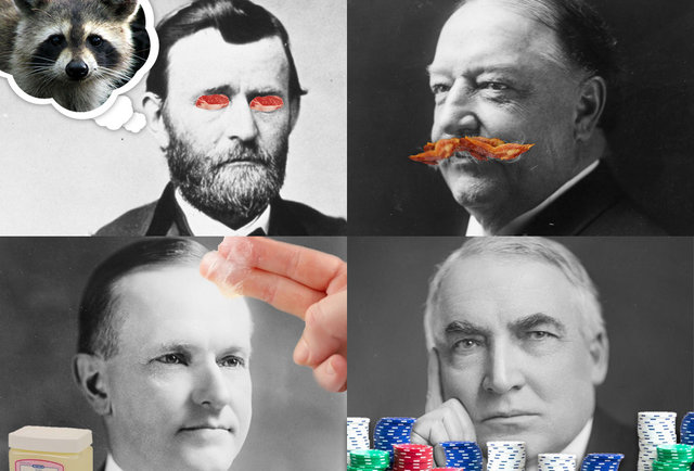How Well Do You Actually Know the Presidents?