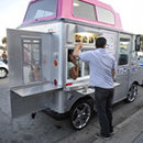 Dwell on Design Night at the Movies/Mobile Restaurant Row