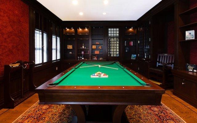 Wingtip-Pool Table-San Francisco
