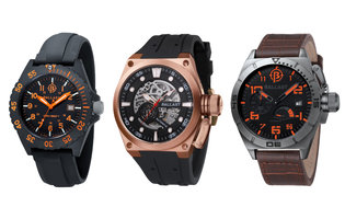 Ballast Watches