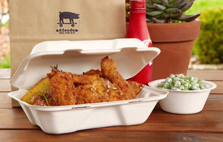 Thomas Keller fried chicken, available to-go yet again