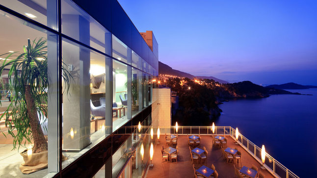 Hotel Bellevue Dubrovnik's Game of Thrones Package