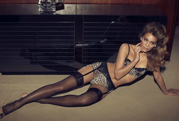 Gallery: 51 hot lingerie looks for your lady-friend