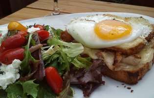 5 Perfect SF Mother's Day Brunches