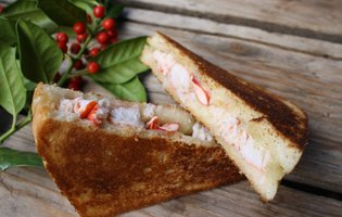DC's Best Grilled Cheeses