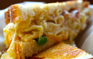 SF's Best Grilled Cheeses