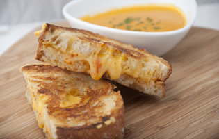Atlanta's Best Grilled Cheeses