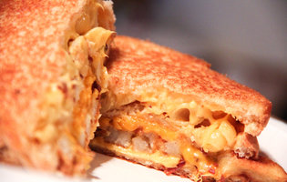 Dallas's Best Grilled Cheeses